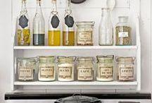 Ideas for kitchen...