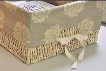 Textil craft ideas & techniques