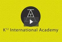 """Admissions Office / For more information about our school got to http://www.icademy.com/ and """"like,"""" us on Facebook @ https://www.facebook.com/k12internationalacademy & follow us on Twitter!  @icadteach"""