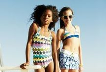 Cute stuff for girls / These items have prints that inspire me.