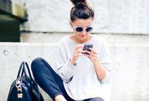 Fashion/Beauty / by Lauren {Tastes Better From Scratch}