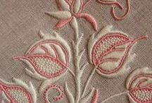 Emroidery ideas & patterns