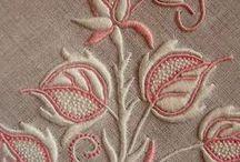 Emroidery ideas & patterns