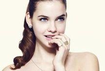 model - Barbara Palvin