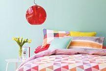 Bedroom inspiration <3
