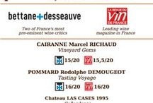 October 2013 / October wines TheFrenchCellar.sg