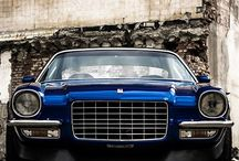 Love muscle(cars)