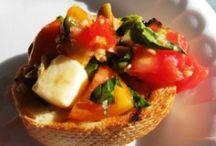 ❤️ Food ! / Skinny & healthy meals...  / by Marta S