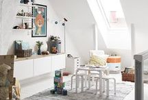 Nursery/Kid's room