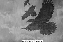 Divergent / by Alex Browning