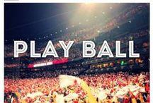 Love. Joy. Baseball.