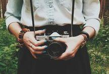 VSCOcam / My photos