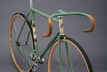 The Beautiful Bicycle