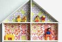 DOM / Inspiracje na dekoracje