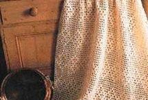 Crochet, filet