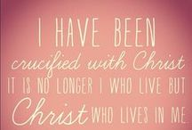 Who You Are / Discovering who you are in Christ
