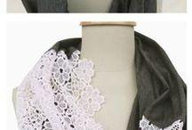 DIY Fashion & Accessoires