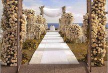 Ideas for a dream wedding ♡ /