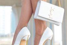 • S H O E S • / Shoes. Enough said.