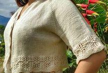 Knit / knitting patterns, and ideas