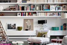 Book storages