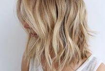 Hair / Tagli, Colori, Acconciature