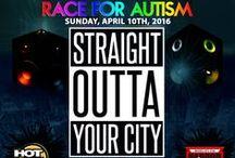 Events / Race for Autism Fundraiser Event