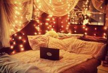 H o m e  &  G a r d e n / Cozy Home ideas