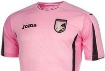 Football Shirts - Clubs