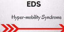 *EDS - Hypermobility Syndrome Group Board* / I suffer from hypermobility syndrome. Some days are better than others. Join the group and increase awareness. Message me on pinterest and I will add you. Do follow me as well.
