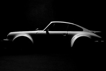 Cars and motorcycles / by Jérôme Stirer