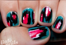 Nails / by cassedy davis