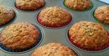 Muffins and Scones / Muffins and Scones