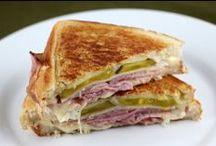 Panini and Sandwiches / Panini and Sandwiches