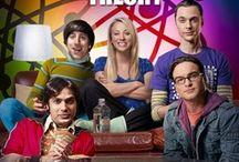 SERIES - The Big Bang Theory