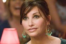 ACTRICE - Gina Gershon