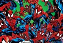 Mark Bagley Spider-Man Art / Mark Bagley has a long, prodigious run illustrating Amazing Spider-Man and Ultimate Spider-Man. Here are some of my favorite illustrations/covers.