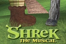Shrek The Musical / In a faraway kingdom turned upside down, things get ugly when an unseemly ogre shows up to rescue a feisty princess. Throw in a donkey who won't shut up, a bad guy with a SHORT temper, a cookie with an attitude and over a dozen other fairy tale misfits, and you've got the kind of mess that calls for a real hero. Runs July 26- August 3