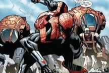 The Superior Spider-Man / It's a brand new world for Spider-Man since January, 2013. Here are some of Spider Ock's greatest moments.