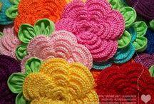 Crochet / by Kathie Lambert