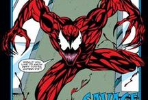 Carnage / Everybody's favorite symbiotic serial killer Carnage!