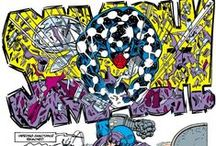 Erik Larsen Spider-Man Art / Erik Larsen is one of the most famous Spider-Man artist from the 1990s. Here's a gallery of some of his artwork from Spider-Man comic books.