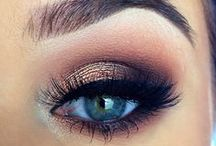 Make Up - Maquiagem