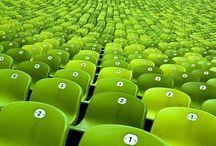 Canto green / Mooi groen is niet lelijk!