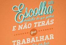 Cartazes / Tipografias / Tipografias, cartazes, cores, críticas, humor e muito design...
