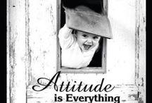 Attitude & Growth