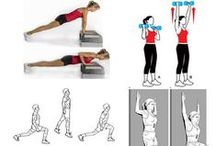 Work It Out / Fitness/Work Outs