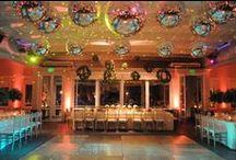 Ambientaciones Arpilar Weddings