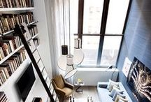 That's how I imagine Home. / Architecture et deco de rêve