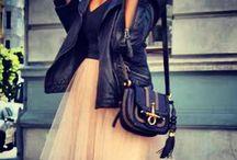 Fashion / Fashion things i really like...